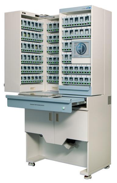 Deltason Rehabilitation Pharmacy Systems Hospital