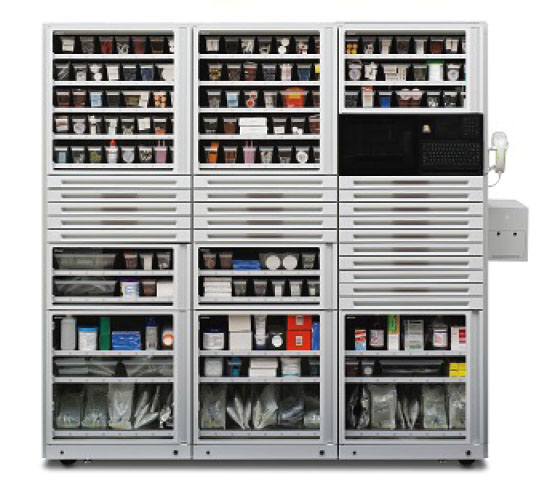 Automated Dispensing Cabinets Pyxis 2018 Best In Klas